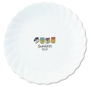 1997年ヤマザキ 春のパン祭りの皿